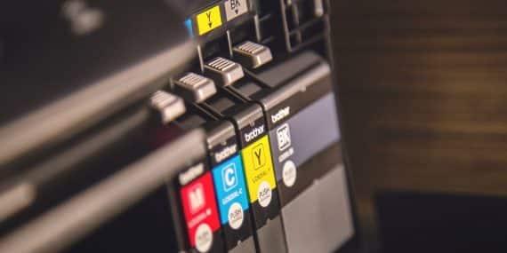nov tiskalnik