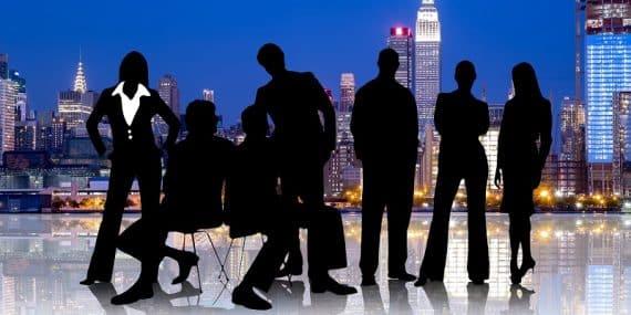pozitivna klima v podjetju